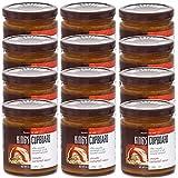 King's Cupboard-Cream Caramel Sauce, 12 Jar Case Pack