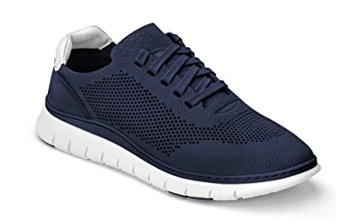 the latest df5b8 c3824 Amazon.com   Vionic Women s Fresh Joey Lace-up Sneaker- Lades Light Weight  Walking Sneakers with Concealed Orthotic Arch Support   Shoes