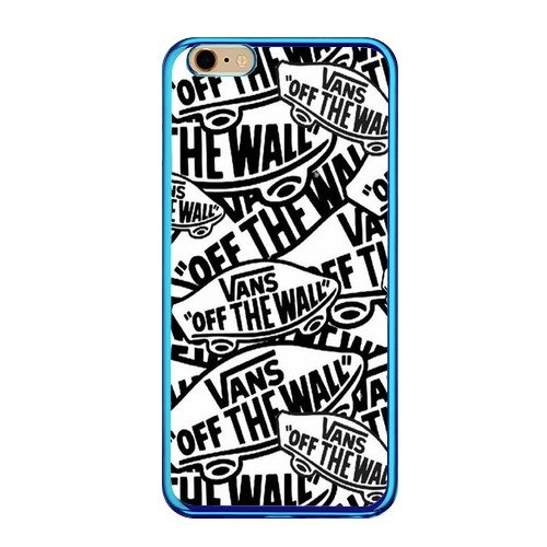 iPhone 6 Plus Case,iPhone 6s Plus 5.5 Case,Vans Brand Off the Wall ...