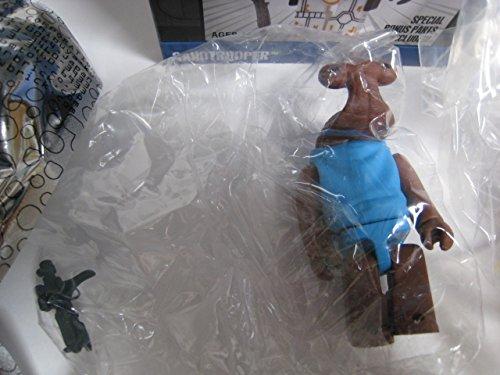 キューブリック スターウォーズDX3 シークレット モモーネイドン(ハンマーヘッド)