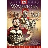 Warriors 50 Movie Megapack