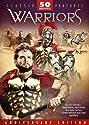 Warriors (12 Discos) (Remasterizado) [DVD]<br>$917.00