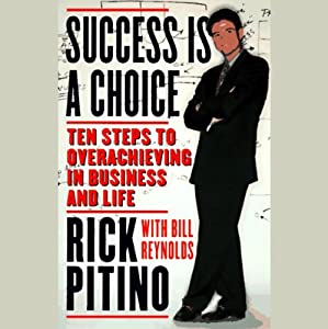Success Is a Choice Audiobook