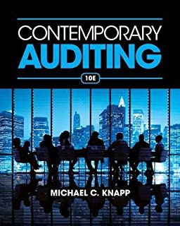 Amazon financial accounting theory 7th edition 9780132984669 contemporary auditing fandeluxe Images
