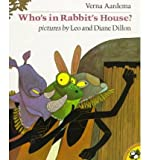 Who's in Rabbit's House?, Verna Aardema and Golden Books Staff, 0307058867