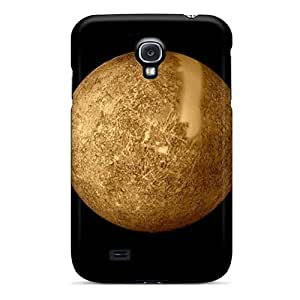High Quality Janehouse Mercury Skin Case Cover Specially Designed For Galaxy - S4