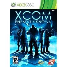 XCOM: Enemy Unknown - Xbox 360