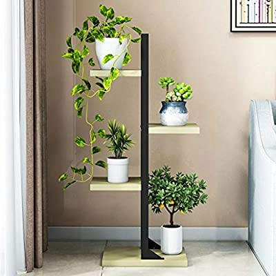 Bastidores de plantas Soporte de flores Bastidor de almacenamiento ...
