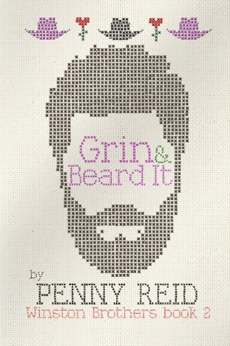 Famous Men With Beards (Grin and Beard It (The Winston Brothers) (Volume 2))