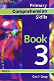 Primary Comprehension Skills, Cecil Gray, 017566417X