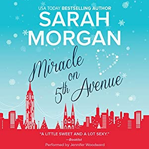 Miracle on 5th Avenue Audiobook