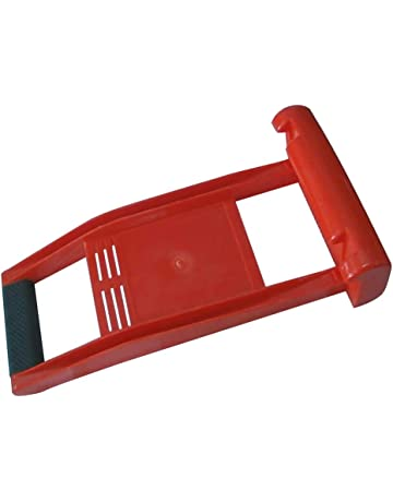 2x Gripper Advantage General Purpose Panel Carrier System Labor Saving Tools