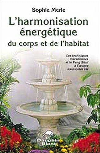 Téléchargement Harmonisation énergétique corps et habitat epub, pdf