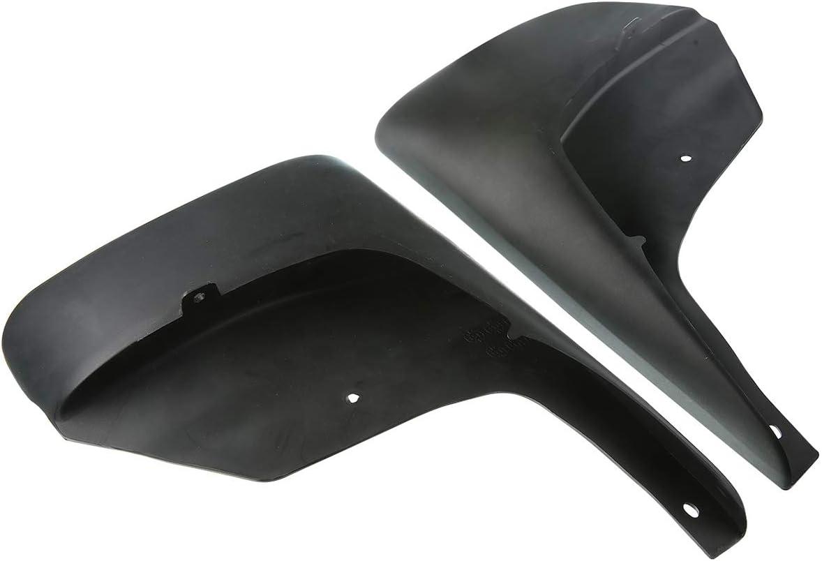 A-Premium Splash Guards Mud Flaps for Chevrolet Trailblazer 2002-2009 SSR 2003-2006 Front and Rear 4-PC Set