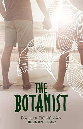 The Botanist: Short Story (The Sin Bin Book 3)