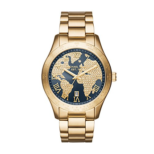 Michael Kors Ladies Analog Sport Quartz Watch (Imported) MK6243