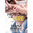Protector for Hire (Entangled Lovestruck) (Front and Center)