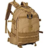Fox Outdoor Products Large Transport Pack, Coyote