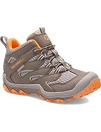 Kids' Chameleon 7 Access Mid Waterproof Hiking Boot