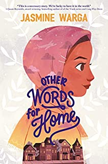 Book Cover: Other Words for Home