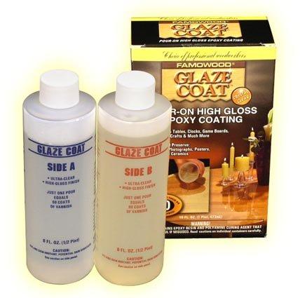 Beautiful Glaze - 6