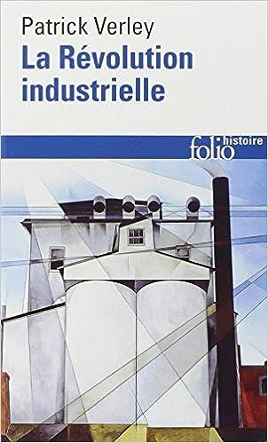 La Révolution industrielle pdf ebook