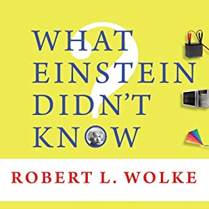 What Einstein Didn't Know Audiobook