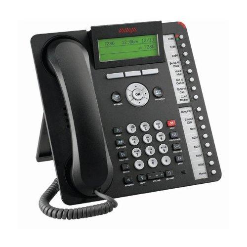 1616-I IP Telephone Global () - Avaya 700504843