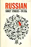 Russian Short Stories, , 0669306924