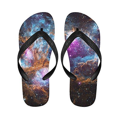 Leinterest Galaxy Slippers Beach Slipper Voor Heren / Dames