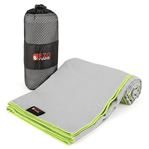 EZOWare Microfiber Towel Travel Camping product image