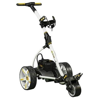 Electric Golf Caddy >> Amazon Com Bat Caddy X3 Sport Electric Golf Caddy 35