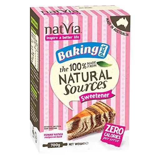 Natvia 100% Natural Sweetener, 24.7 Oz - Value Pack