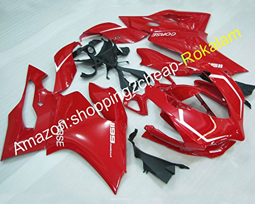 Ducati 1199 For Sale - 4