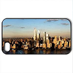 Elaney Fashion Protective New York Jets For HTC One M7 Case Cover