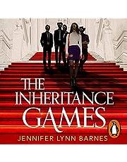 The Inheritance Games: The Inheritance Games, Book 1