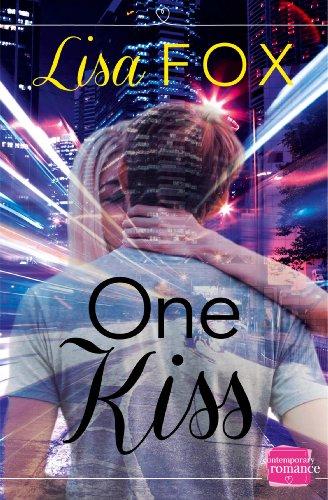One Kiss: (A Novella) (Harperimpulse Contemporary - New Stores One Square