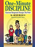 img - for One-Minute Discipline : Classroom Management Strategies That Work by Arnie Bianco (2002-10-04) book / textbook / text book