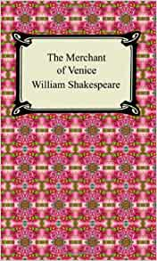 How does Portia from The Merchant of Venice make Bassanio part with his ring?