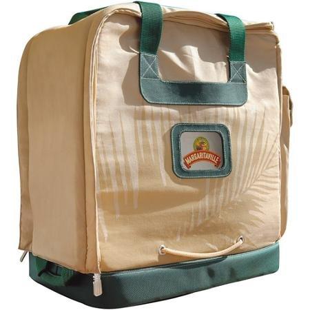 Margaritaville Frozen Concoction Maker Travel Bag, Tan by BLOSSOMZ