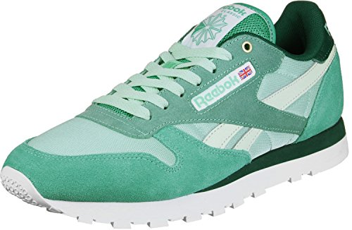 Running Marron Reebok Turquoise Cl Chaussures de Mccs Homme rwYWxUqYIA
