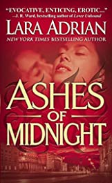 Ashes of Midnight: A Midnight Breed Novel (The Midnight Breed Series Book 6)