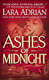Ashes of Midnight: A Midnight Breed Novel (The Midnight Breed Series Book 6) (English Edition)