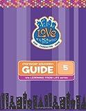 Love in a Big World: Grade 5, Tamara Fyke, 1494457555