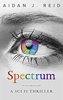 Spectrum by [Reid, Aidan J.]