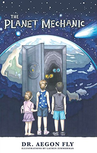 the-planet-mechanic-book-one-earth-a-science-fiction-book-for-kids