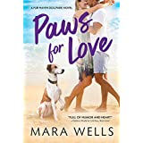 Paws for Love (Fur Haven Dog Park Book 3)