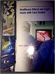 Ethical case studies in healthcare