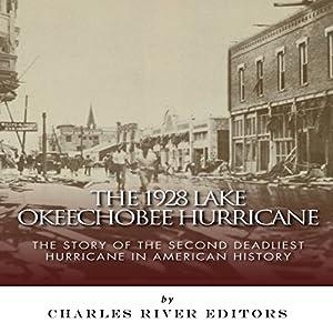The 1928 Lake Okeechobee Hurricane Audiobook