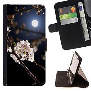 King Case - FOR LG G3 - I need him - Prima caja de la PU billetera de cuero con ranuras para tarjetas, efectivo Compartimiento desmontable y correa para la mu?eca